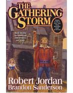 The Wheel of Time #12 - The Gathering Storm