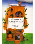 The World of Winnie the Pooh - Poems