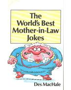 The World's Best Mother-in-Law Jokes