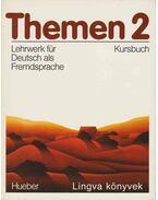 Themen 2. I-II. - Piepho, Hans-Eberhard