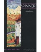 The Moonspinner