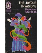 The Joyous Invasions
