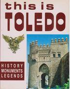 This is Toledo