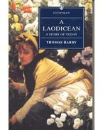 A Laodicean – A Story of Today - Thomas Hardy