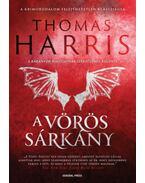 A Vörös Sárkány - Thomas Harris