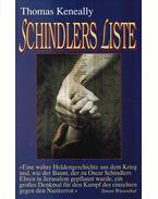 Schindlers Liste - Thomas Keneally