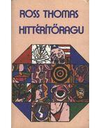 Hittérítőragu - Thomas, Ross
