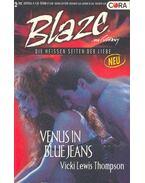 Venus in Blue Jeans - Thompson, Vicki Lewis