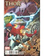 Thor The Mighty Avenger No. 1