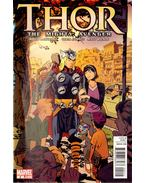 Thor The Mighty Avenger No. 2 - Samnee, Chris, Langridge, Roger