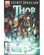Secret Invasion: Thor No. 3