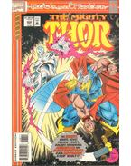 The Mighty Thor Vol. 1. No. 468