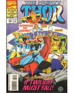 The Mighty Thor Vol. 1. No. 472