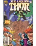 The Mighty Thor Vol. 1. No. 483