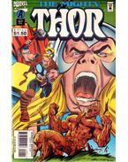 The Mighty Thor Vol. 1. No. 490
