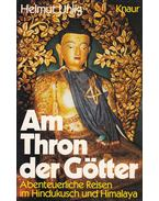 Am Thron der Götter