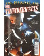 Thunderbolts No. 146
