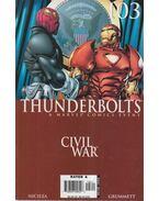 Thunderbolts No. 103.