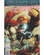 Thunderbolts No. 148.