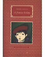 A francia kislány - Thury Zsuzsa