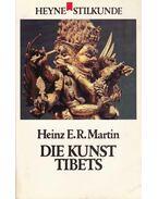 Die Kunst Tibets