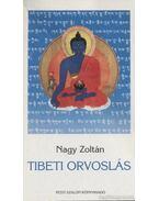 Tibeti orvoslás