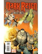 Dark Reign: Made Men (MDCU) No. 1 - Tieri, Frank, Leon, John Paul, Sandoval, Rafa, Pham, Khoi, Oliver, Ben, Fuso, Antonio