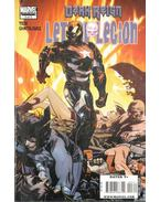 Dark Reign: Lethal Legion No. 3 - Tieri, Frank, Santolouco, Mateus