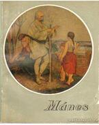 Mánes 1820-1871 - Tilkovsky, Vojtech