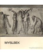 Myslbek - Tilkovsky, Vojtech