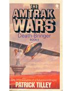 Death-Bringer - TILLEY, PATRICK