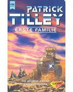 Erste Familie - TILLEY, PATRICK