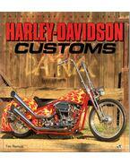 Harley-Davidson Customs - Tim Remus