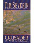 Crusader - Tim Severin