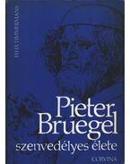 Pieter Bruegel szenvedélyes élete - Timmermans, Felix