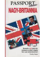 Nagy-Britannia - Timothy Harper