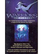 Warriors of Virtue - Tine, Robert