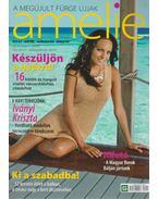 Amelie 53. évf. 2009/5. - Tiszttartó Johanna (főszerk.)