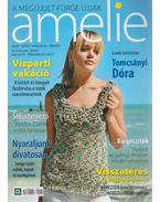 Amelie 53. évf. 2009/7. - Tiszttartó Johanna (főszerk.)