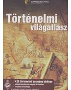 Történelmi világatlasz (Cartographia)