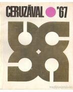 Ceruzával '67 - Több író