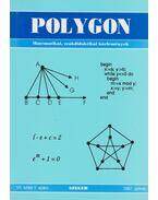 Polygon 1997/6 - Több szerkesztő