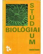 Biológiai stúdium - Több szerző