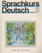 Sprachkurs Deutsch 3 - Több szerző