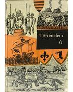 Történelem 6. - Több szerző