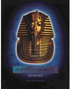 Tutanhamon kincse - Több szerző