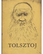 Tolsztoj Emlékkönyv - Tóbiás Áron