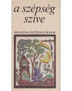 A szépség szíve - Tőkei Ferenc