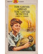 Tom Sawyer / Tom Sawyer Detective