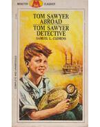 Tom Sawyer / Tom Sawyer Detective